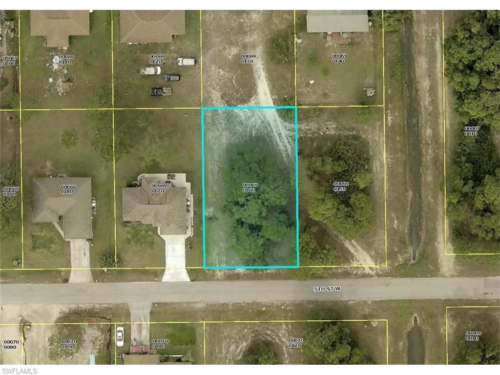 4302 5th St W, Lehigh Acres, FL 33971 (#216040113) :: Homes and Land Brokers, Inc