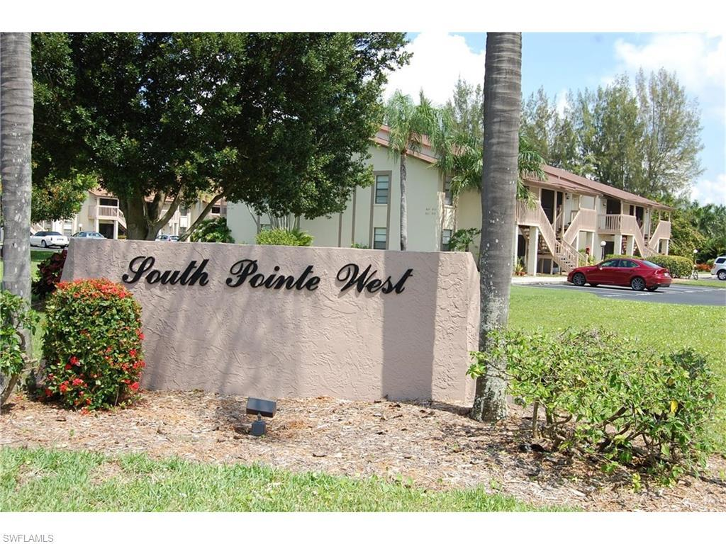 9350 Lennex Ln #801, Fort Myers, FL 33919 (#216040202) :: Homes and Land Brokers, Inc