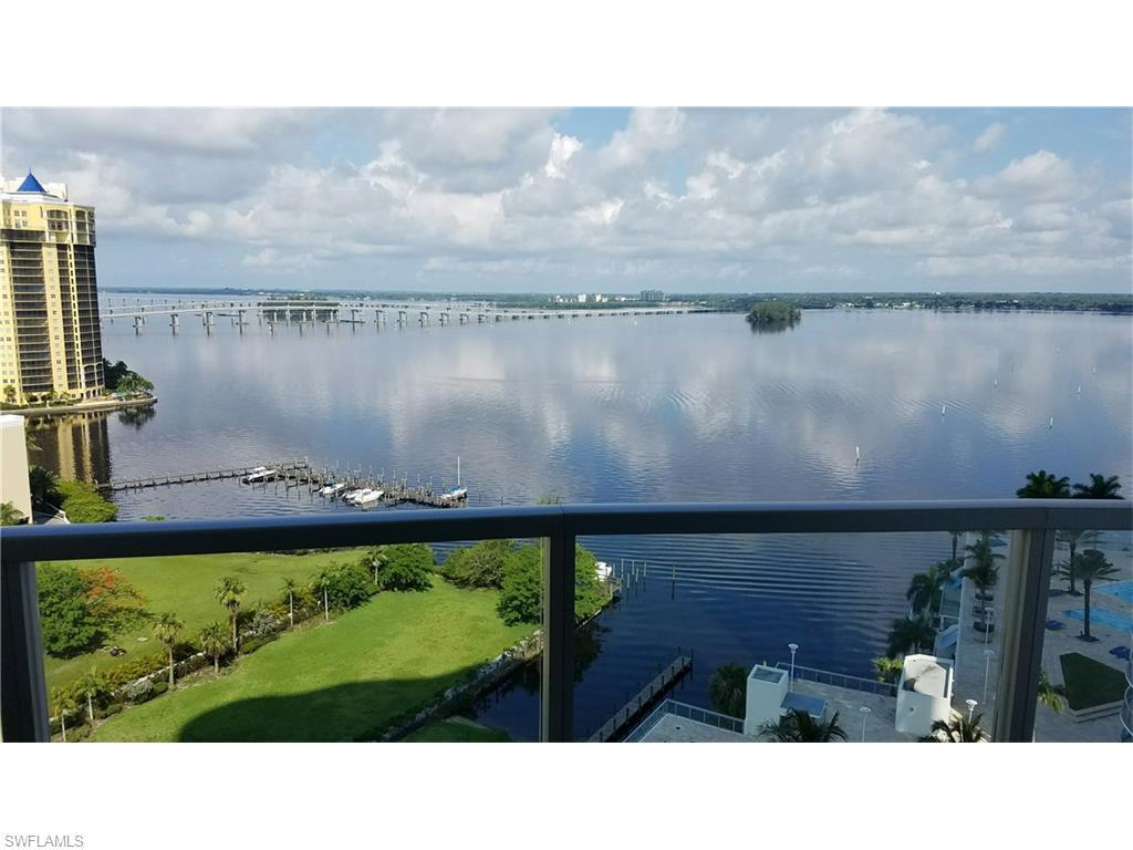 3000 Oasis Grand Blvd #1603, Fort Myers, FL 33916 (MLS #216040215) :: The New Home Spot, Inc.