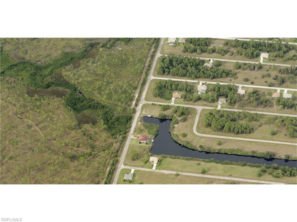 3934 NW 45th Ter, Cape Coral, FL 33993 (#216040245) :: Homes and Land Brokers, Inc