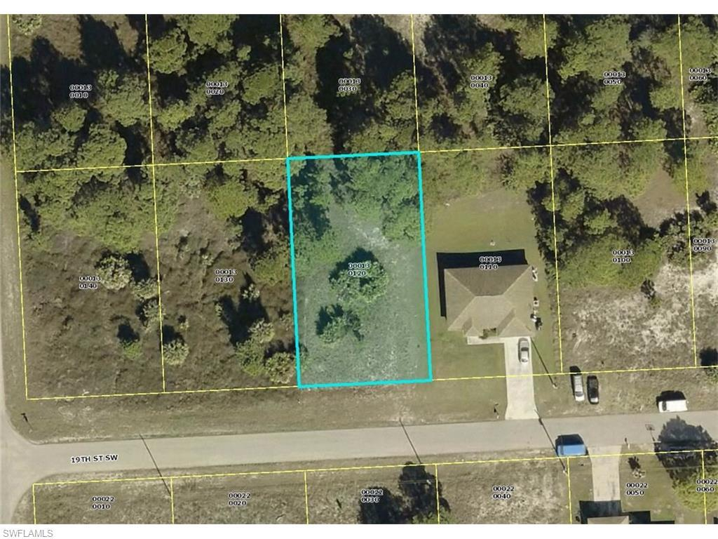 2908 19th St SW, Lehigh Acres, FL 33976 (MLS #216040304) :: The New Home Spot, Inc.