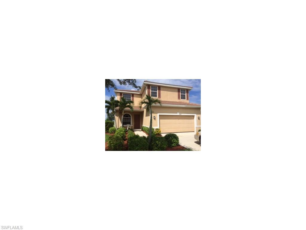 2662 Blue Cypress Lake Ct, Cape Coral, FL 33909 (MLS #216040344) :: The New Home Spot, Inc.