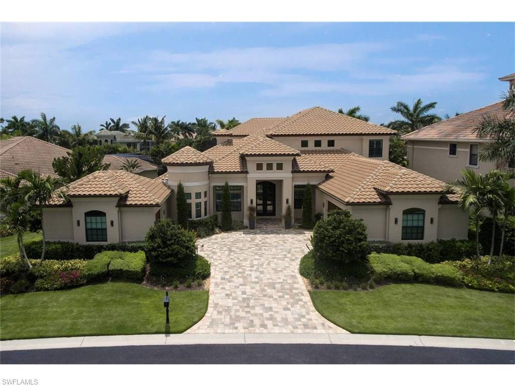 5740 Harbour Preserve Cir, Cape Coral, FL 33914 (#216040348) :: Homes and Land Brokers, Inc