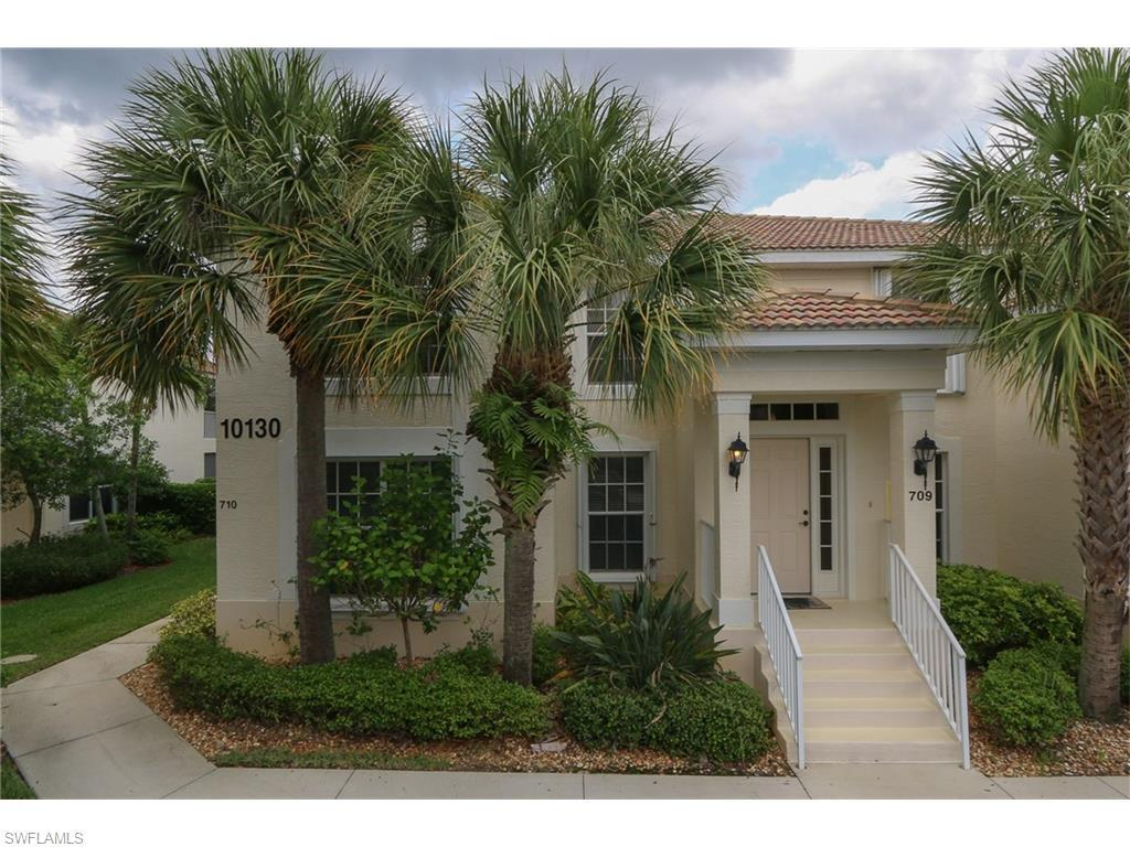 10130 Colonial Country Club Blvd #709, Fort Myers, FL 33913 (#216040395) :: Homes and Land Brokers, Inc