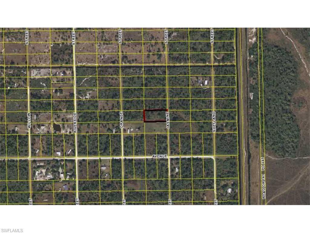 650 S Jasmine St, MONTURA RANCHES, FL 33440 (MLS #216040416) :: The New Home Spot, Inc.