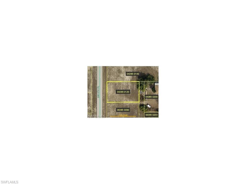 1941 SW 8th Pl, Cape Coral, FL 33991 (MLS #216040581) :: The New Home Spot, Inc.