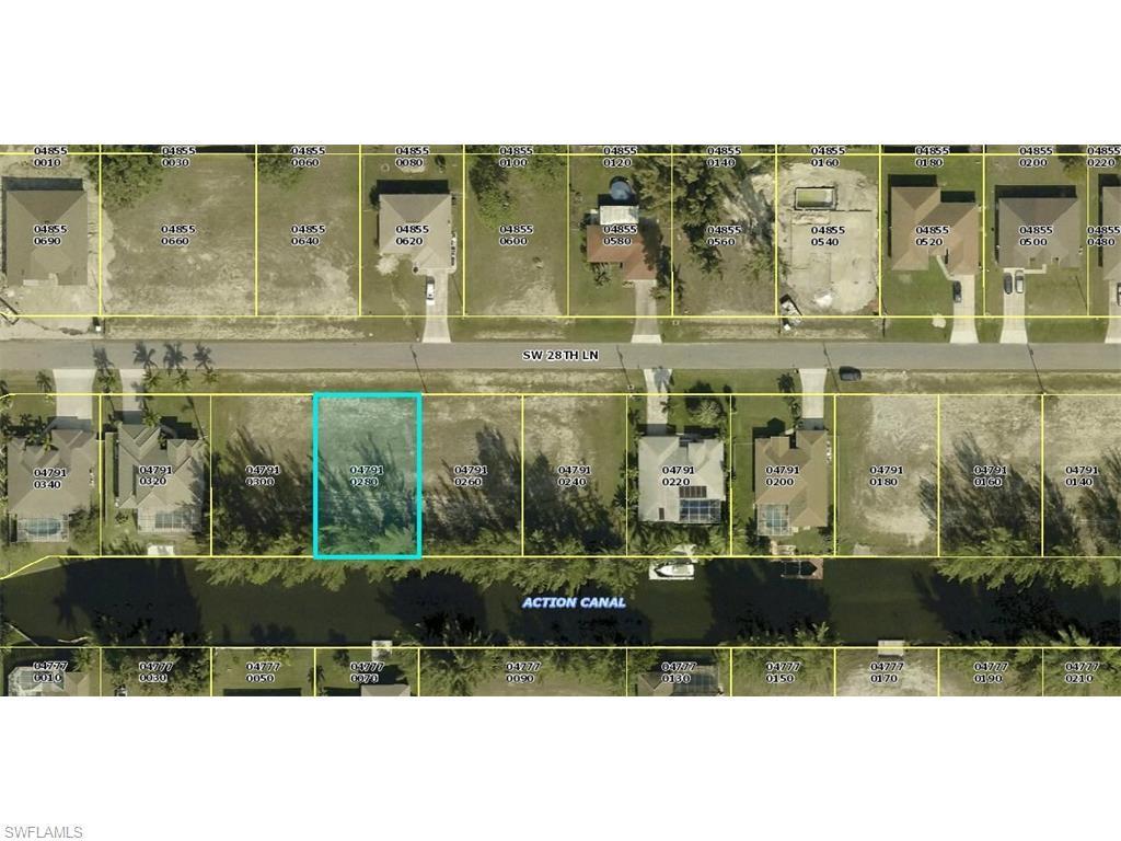 1910 SW 28th Ln, Cape Coral, FL 33914 (MLS #216040584) :: The New Home Spot, Inc.