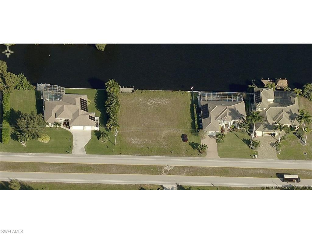 3233 Ceitus Pky, Cape Coral, FL 33991 (MLS #216040591) :: The New Home Spot, Inc.