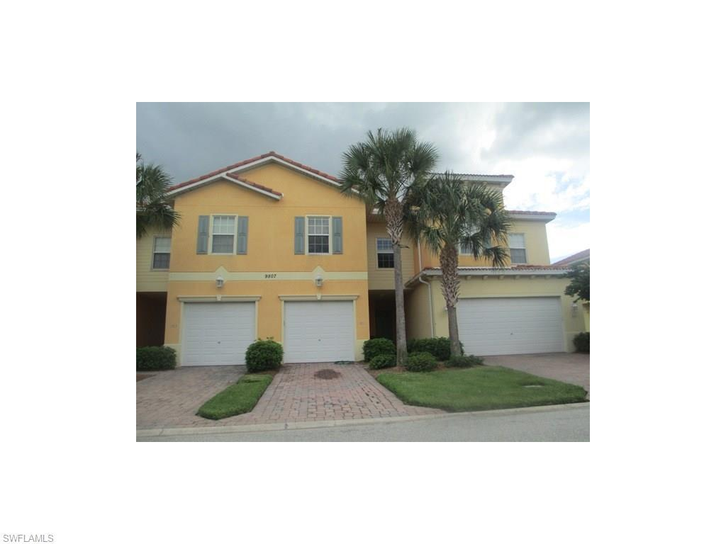 9807 Solera Cove Pointe #104, Fort Myers, FL 33908 (MLS #216040734) :: The New Home Spot, Inc.