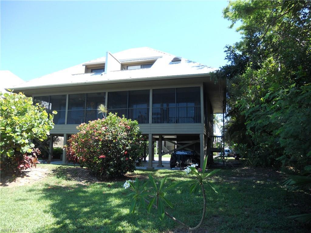7731 Bocilla Ln #8, Bokeelia, FL 33922 (MLS #216040868) :: The New Home Spot, Inc.