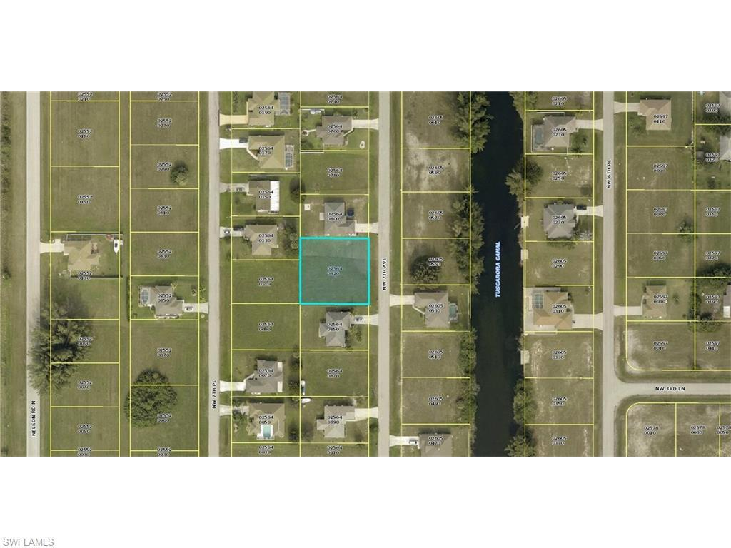 336 NW 7th Ave, Cape Coral, FL 33993 (#216041061) :: Homes and Land Brokers, Inc