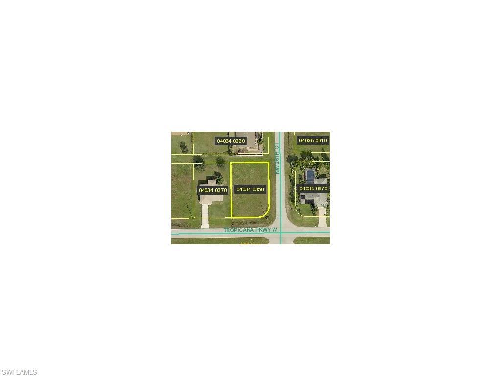 2601 Tropicana Pky W, Cape Coral, FL 33993 (#216041146) :: Homes and Land Brokers, Inc