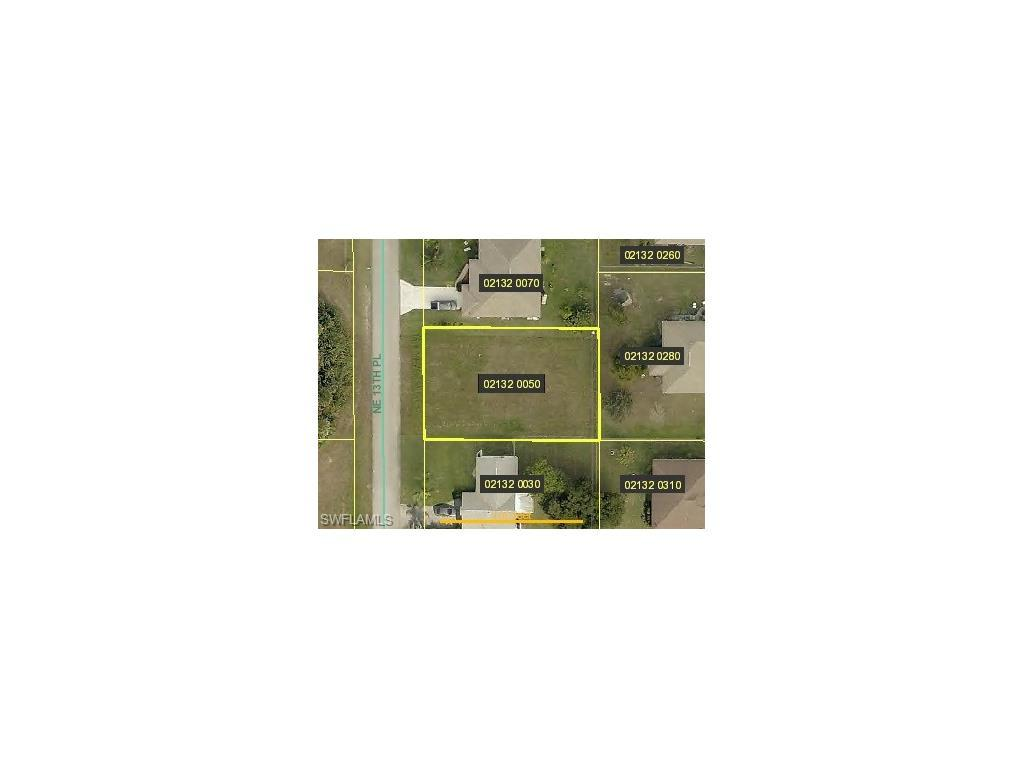 2127 NE 13th Pl, Cape Coral, FL 33909 (#216041172) :: Homes and Land Brokers, Inc