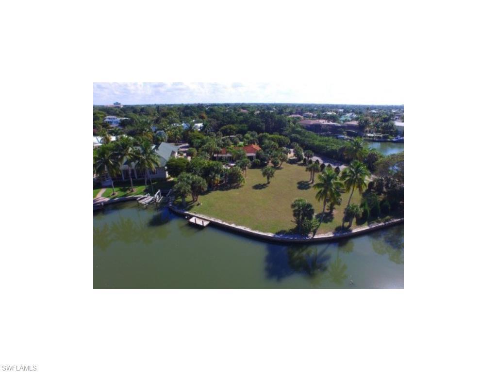 101 Seagate Dr, Naples, FL 34103 (MLS #216041189) :: The New Home Spot, Inc.