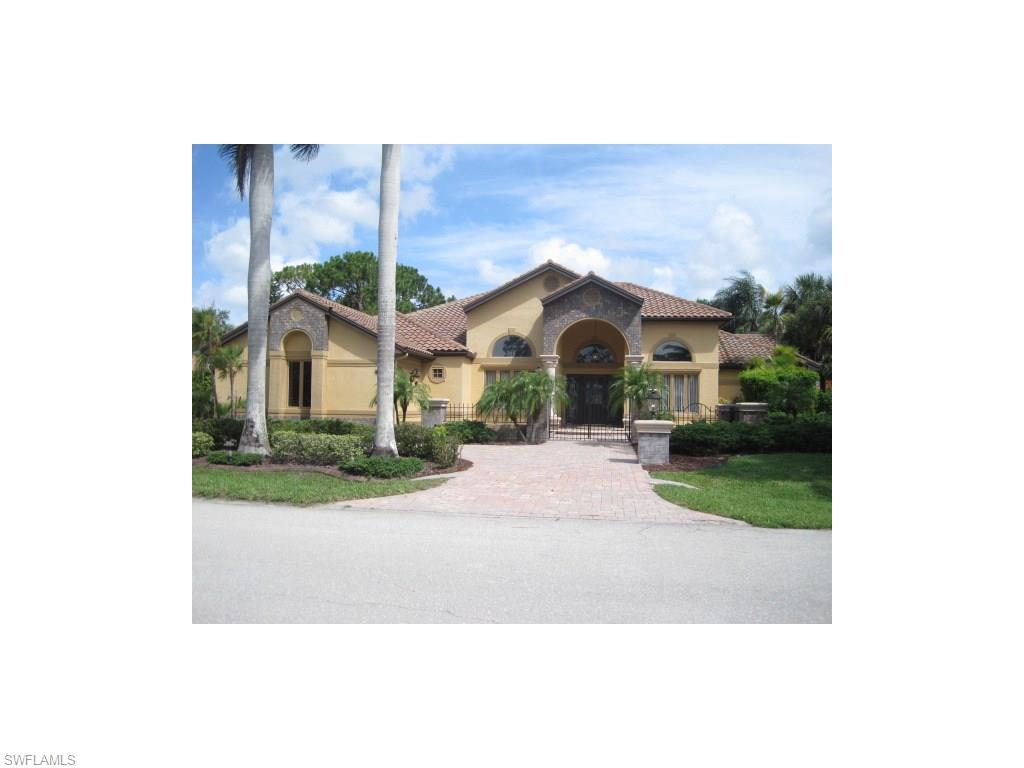 15440 Greenock Ln, Fort Myers, FL 33912 (MLS #216041281) :: The New Home Spot, Inc.