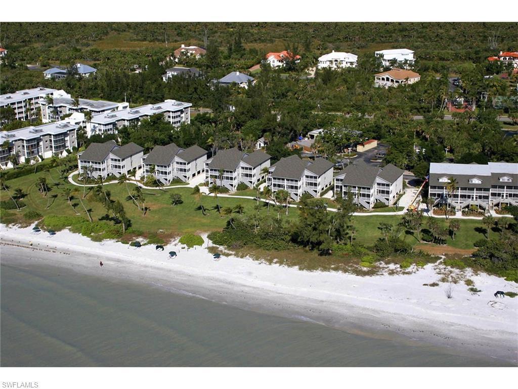 2255 W West Gulf Dr #136, Sanibel, FL 33957 (MLS #216041454) :: The New Home Spot, Inc.