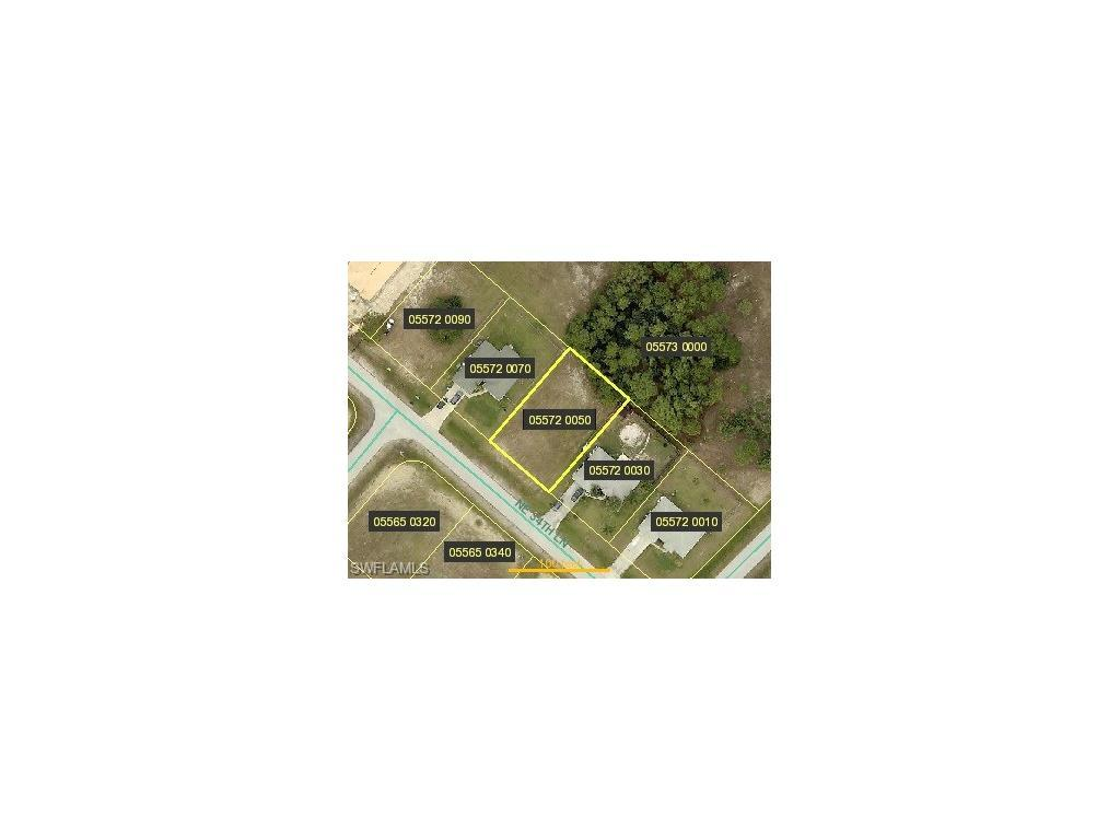 1269 NE 34th Ln, Cape Coral, FL 33909 (#216041657) :: Homes and Land Brokers, Inc