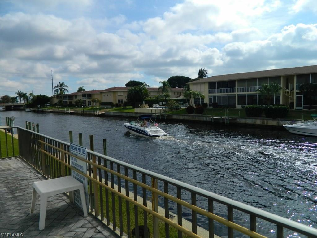 1322 SE 40th St #7, Cape Coral, FL 33904 (MLS #216041730) :: The New Home Spot, Inc.