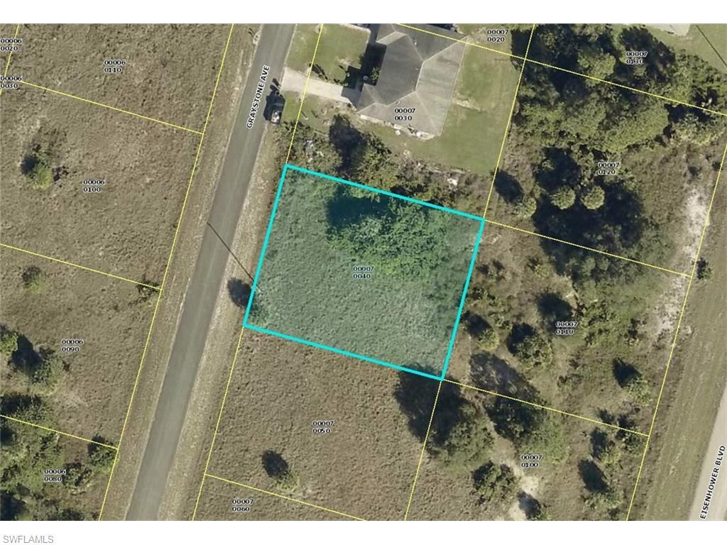 1133-1135 Graystone Ave, Lehigh Acres, FL 33974 (MLS #216041808) :: The New Home Spot, Inc.