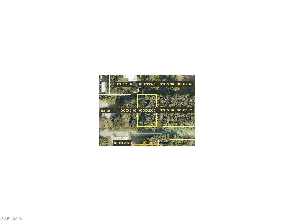 5824 Sea Bass Rd, Bokeelia, FL 33922 (MLS #216041810) :: The New Home Spot, Inc.
