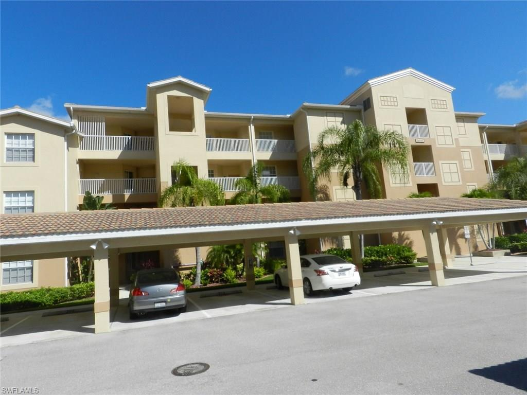 14551 Legends Blvd N #303, Fort Myers, FL 33912 (#216041822) :: Homes and Land Brokers, Inc