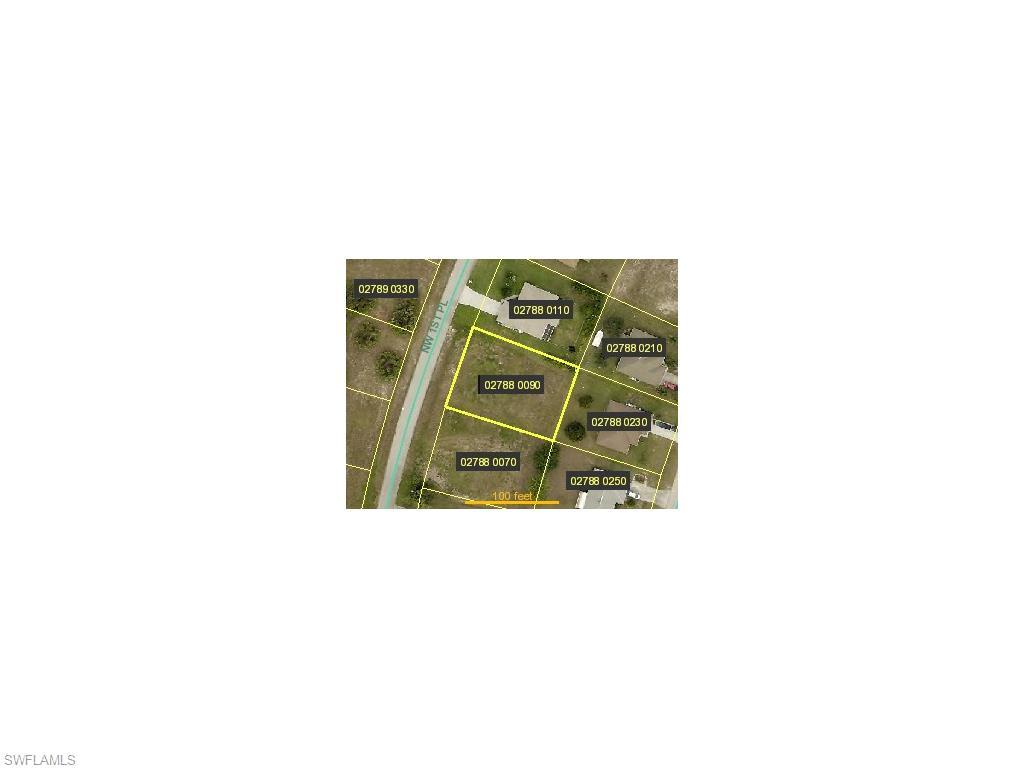 2705 NW 1ST Pl, Cape Coral, FL 33993 (MLS #216041998) :: The New Home Spot, Inc.