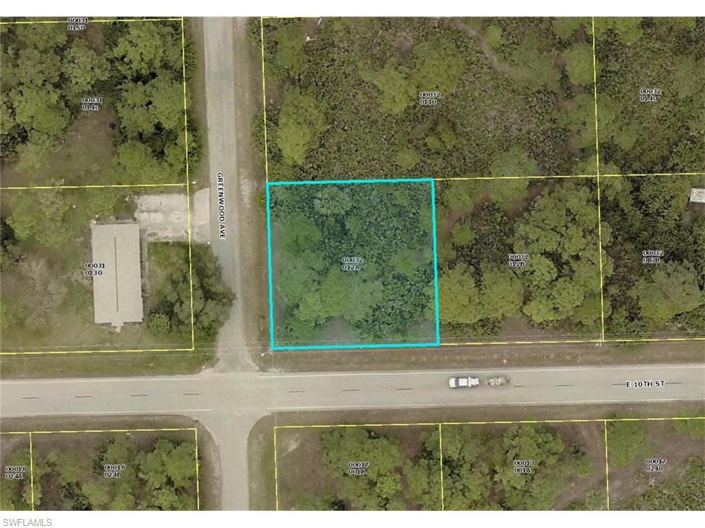 701 E 10th St, Lehigh Acres, FL 33972 (MLS #216042274) :: The New Home Spot, Inc.