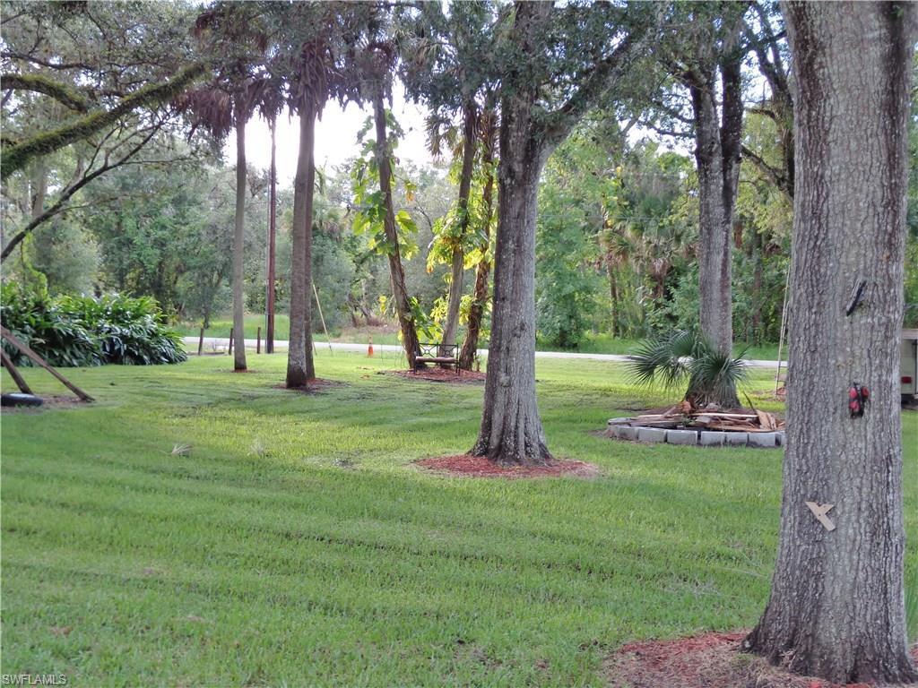 N Oak St, Labelle, FL 33935 (MLS #216042410) :: The New Home Spot, Inc.