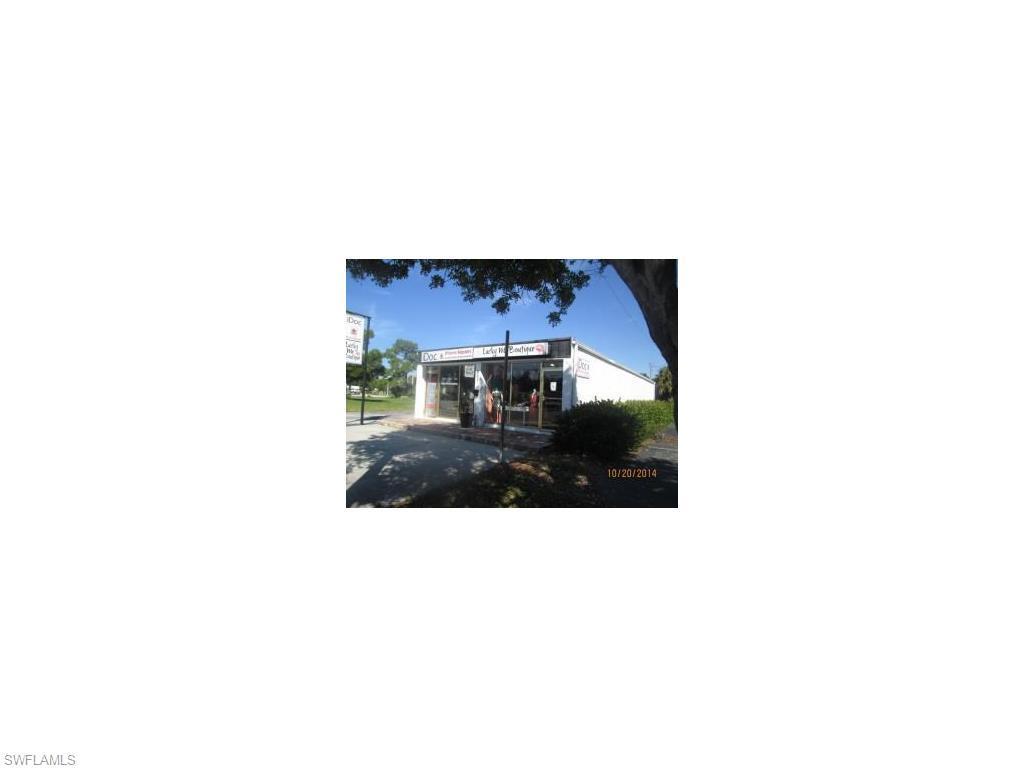 851 Cape Coral Pky E, Cape Coral, FL 33904 (#216042525) :: Homes and Land Brokers, Inc