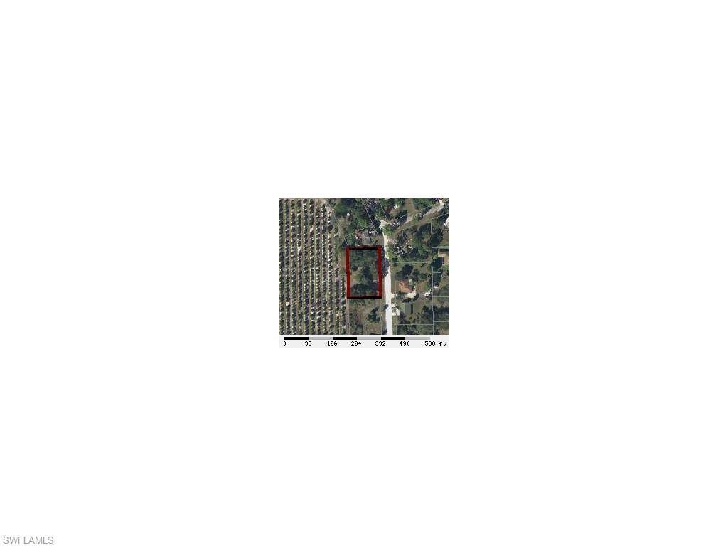 Citrus St, Labelle, FL 33935 (MLS #216042566) :: The New Home Spot, Inc.