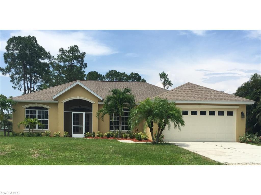 10173 Shangri La Rd, Bonita Springs, FL 34135 (MLS #216042636) :: The New Home Spot, Inc.