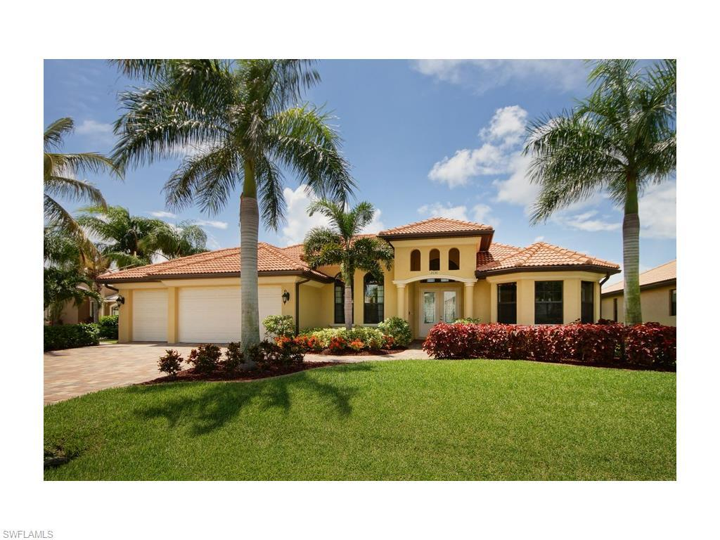 2630 SW 46th Ter, Cape Coral, FL 33914 (#216042659) :: Homes and Land Brokers, Inc