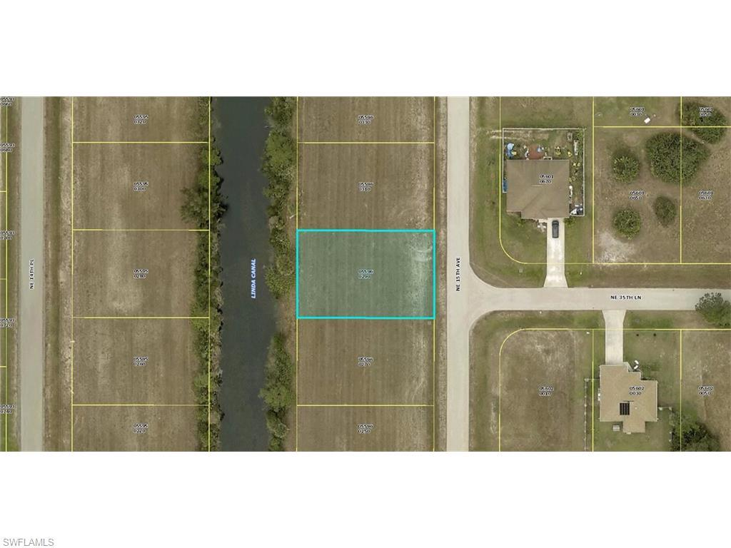 3530 NE 15th Ave, Cape Coral, FL 33909 (MLS #216042661) :: The New Home Spot, Inc.