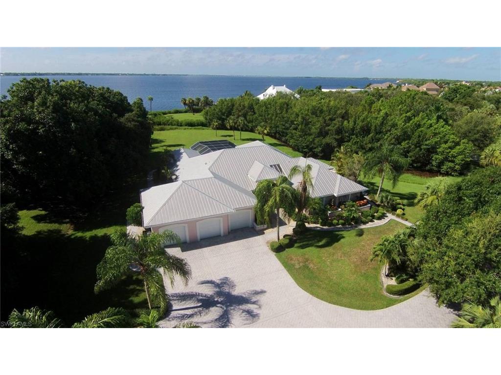 12680 Treeline Ct, North Fort Myers, FL 33903 (MLS #216042753) :: The New Home Spot, Inc.