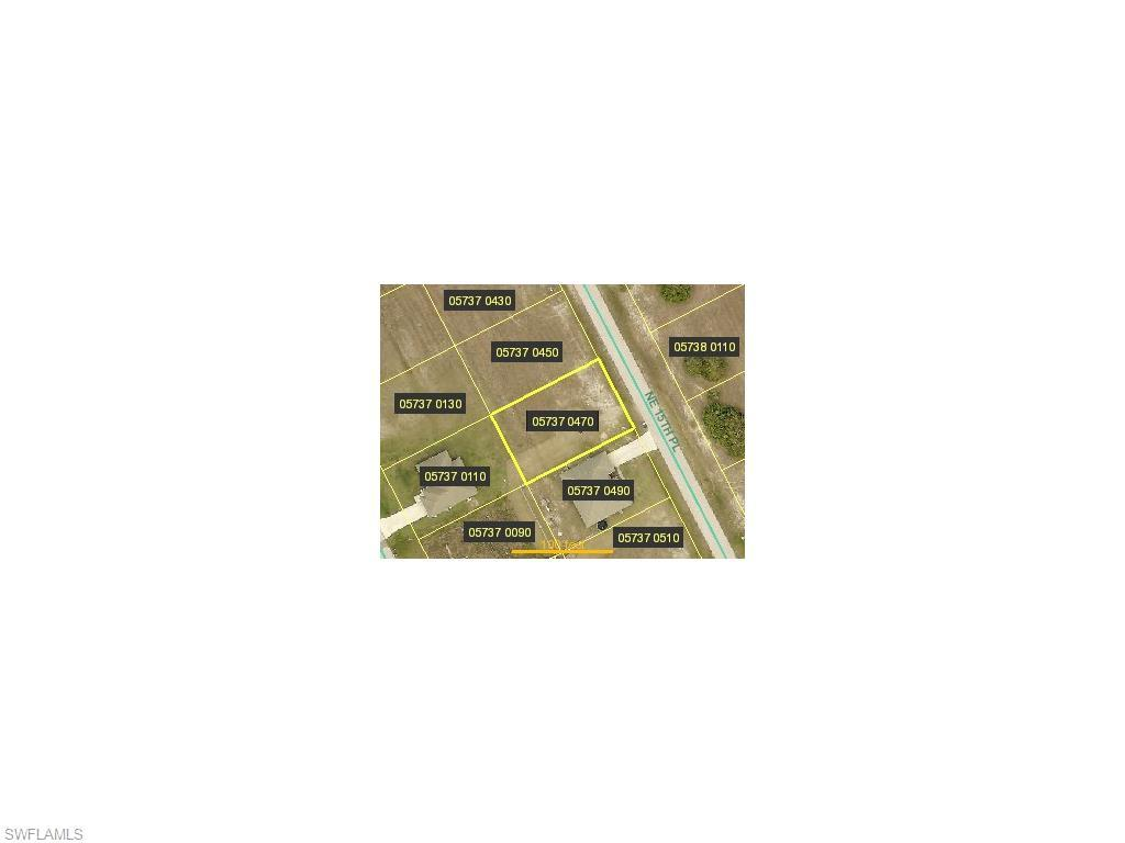 4120 NE 15th Pl, Cape Coral, FL 33909 (MLS #216042875) :: The New Home Spot, Inc.