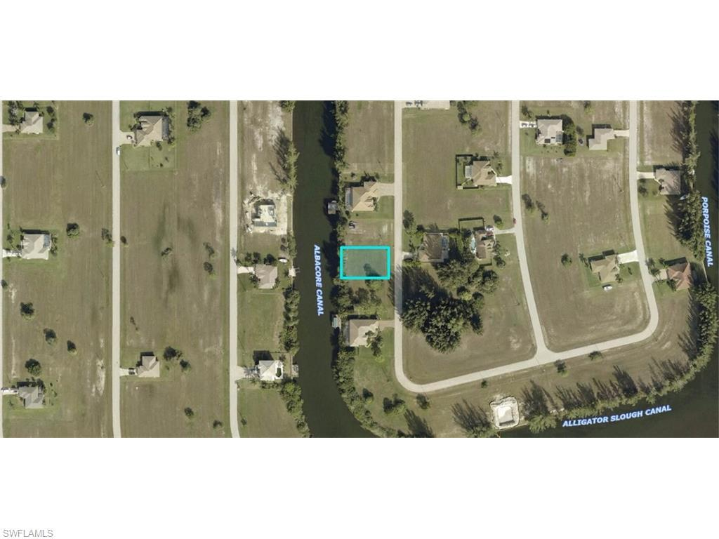 2316 NW 36th Ave, Cape Coral, FL 33993 (#216042886) :: Homes and Land Brokers, Inc