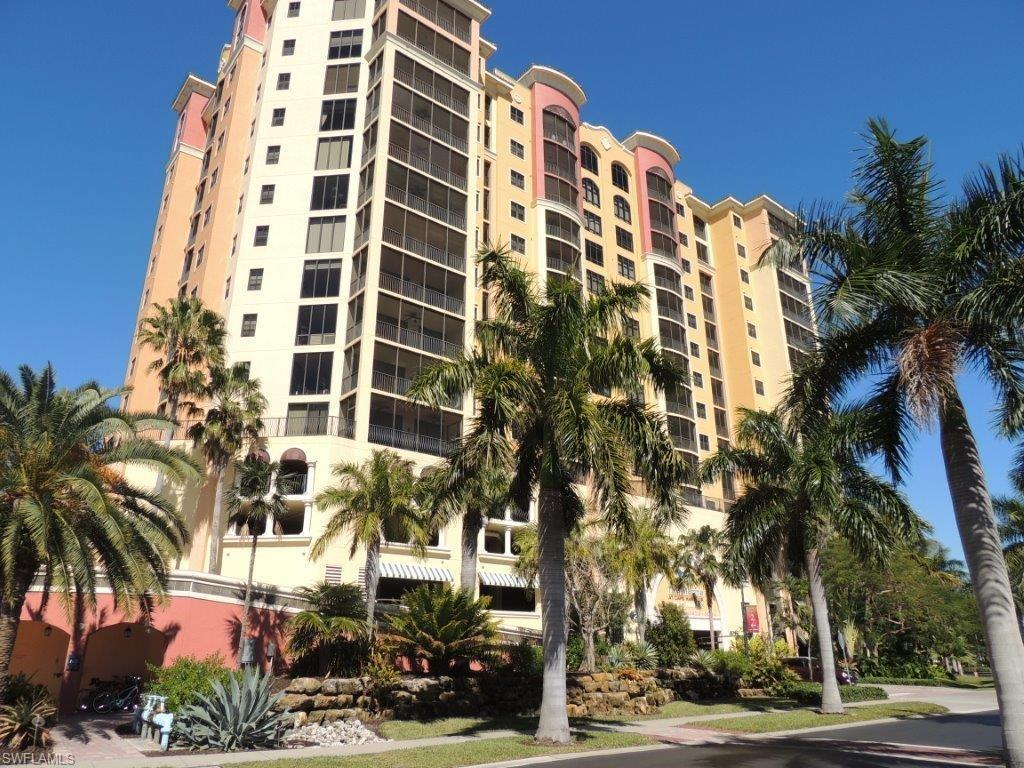 5793 Cape Harbour Dr #616, Cape Coral, FL 33914 (MLS #216043009) :: The New Home Spot, Inc.