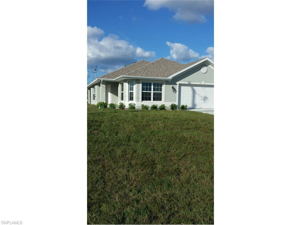 3911 24th St SW, Lehigh Acres, FL 33976 (MLS #216043109) :: The New Home Spot, Inc.