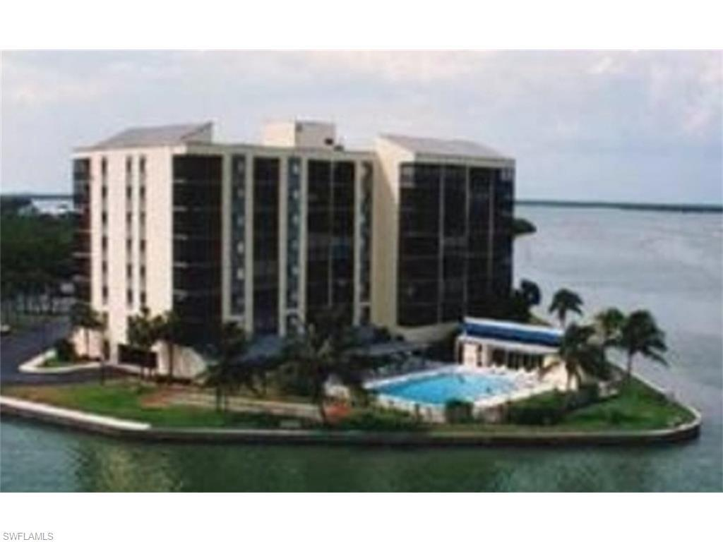 400 Lenell Rd #209, Fort Myers Beach, FL 33931 (#216043203) :: Homes and Land Brokers, Inc
