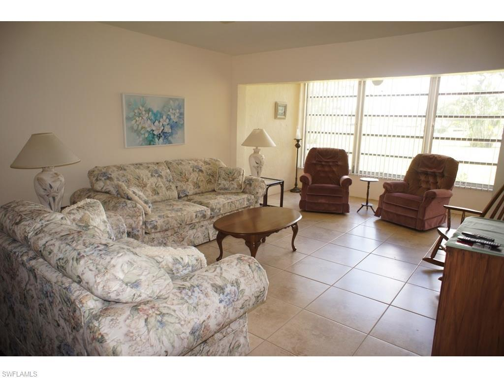 1624 Pine Valley Dr #106, Fort Myers, FL 33907 (#216043240) :: Homes and Land Brokers, Inc