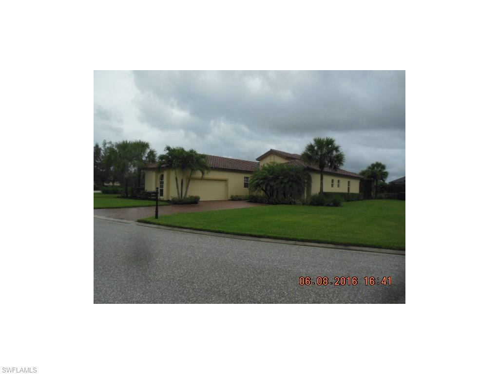 3160 Orangetree Bend, Fort Myers, FL 33905 (#216043351) :: Homes and Land Brokers, Inc