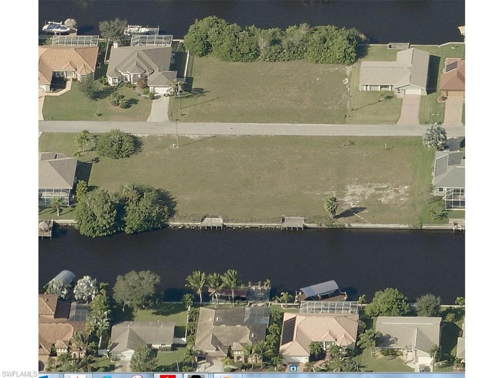 2227 SE 20th Ave, Cape Coral, FL 33990 (MLS #216043464) :: The New Home Spot, Inc.