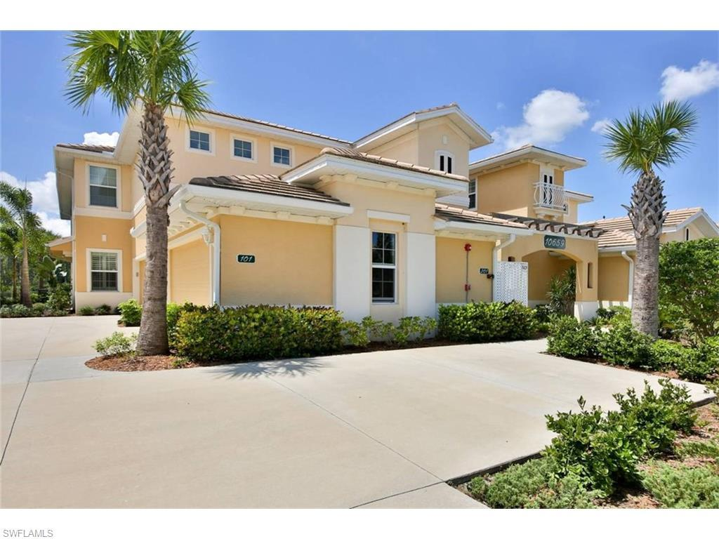 10659 Pelican Preserve Blvd #101, Fort Myers, FL 33913 (#216043515) :: Homes and Land Brokers, Inc