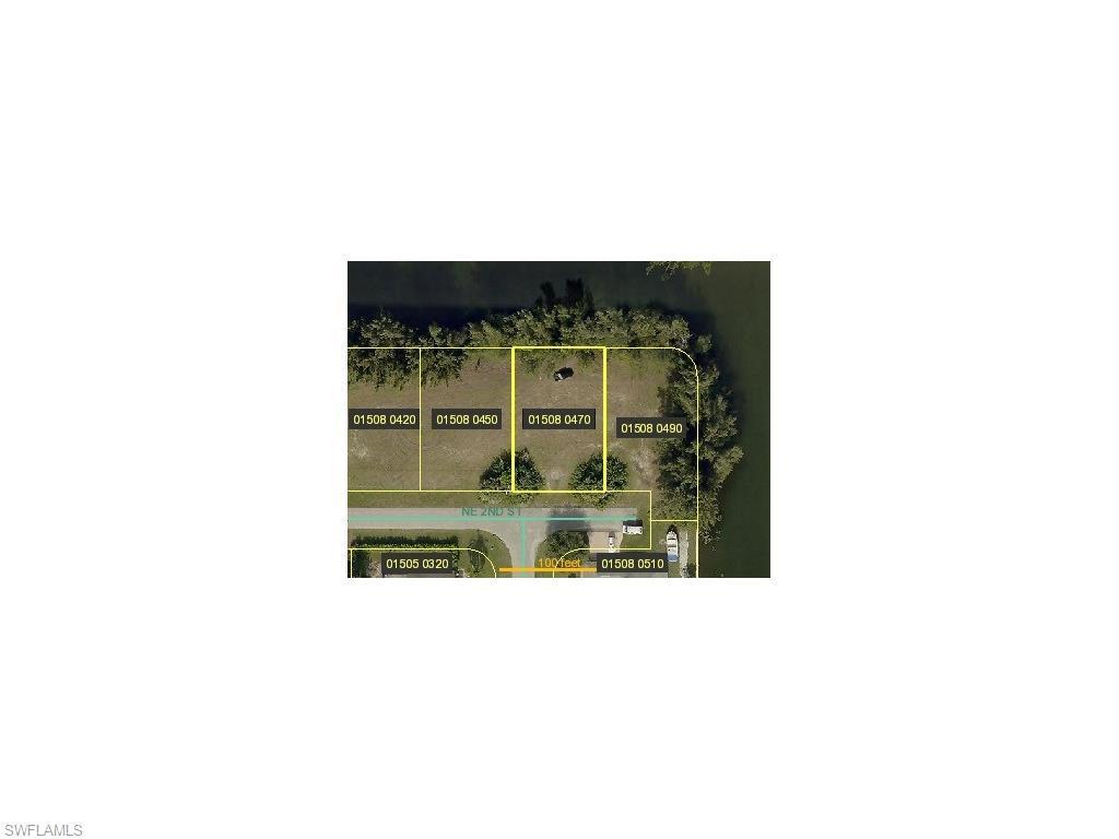 1837 NE 2nd St, Cape Coral, FL 33909 (MLS #216043579) :: The New Home Spot, Inc.