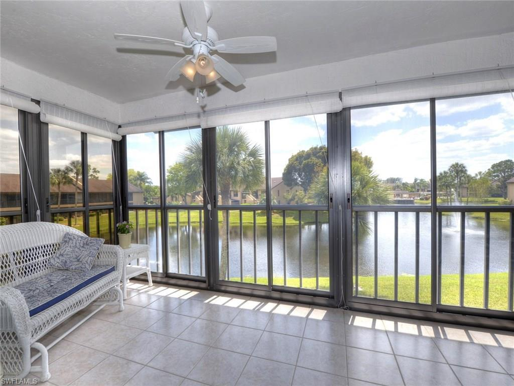 15460 Admiralty Cir #8, North Fort Myers, FL 33917 (MLS #216043604) :: The New Home Spot, Inc.