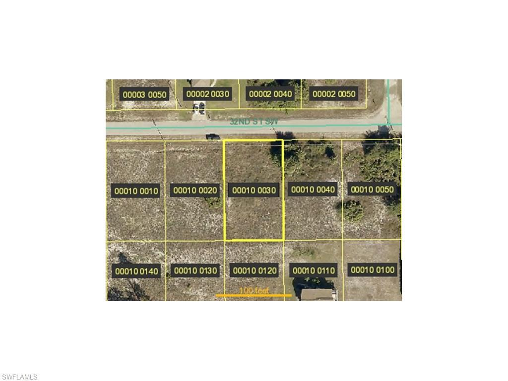3509 32nd St SW, Lehigh Acres, FL 33976 (MLS #216043665) :: The New Home Spot, Inc.