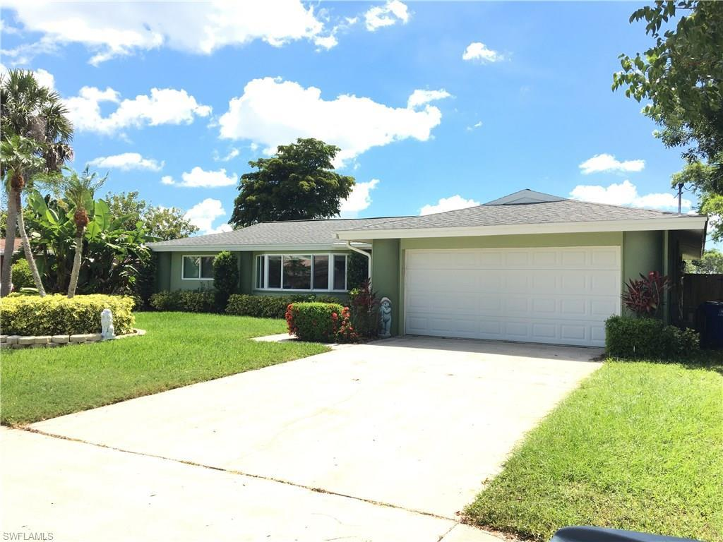 4705 Rockwood Cir, North Fort Myers, FL 33903 (#216043802) :: Homes and Land Brokers, Inc