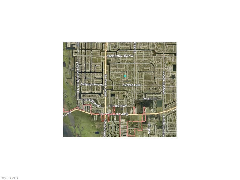 212 NW 26th Pl, Cape Coral, FL 33993 (#216043826) :: Homes and Land Brokers, Inc