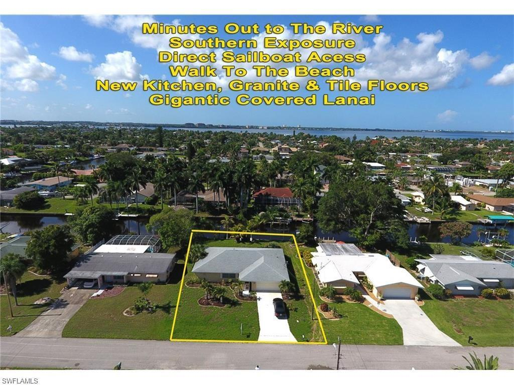 838 Monticello Ct, Cape Coral, FL 33904 (MLS #216044010) :: The New Home Spot, Inc.