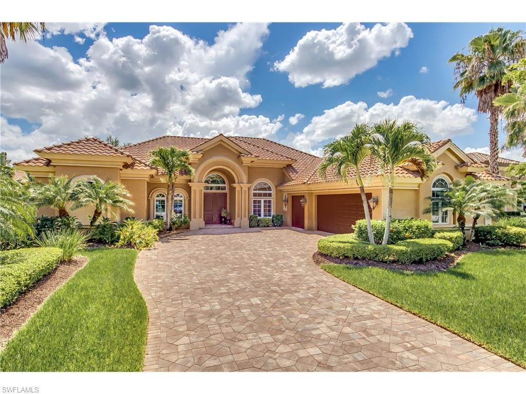 9330 Vittoria Ct, Fort Myers, FL 33912 (#216044125) :: Homes and Land Brokers, Inc